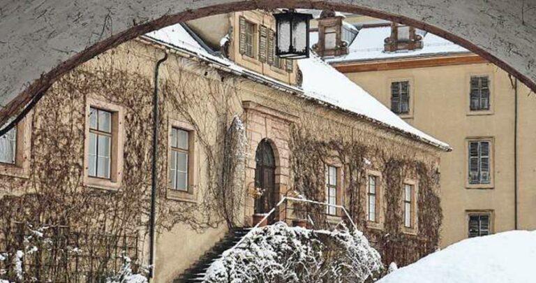 Neues Schloss Baden-Baden